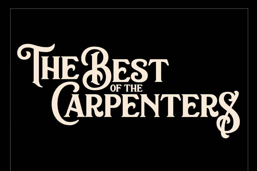 The Best Of The Carpenters